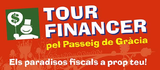 Tour Financer